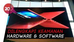 Lenovo ThinkBook 14 Tawarkan Keamanan untuk Generasi Bisnis Modern