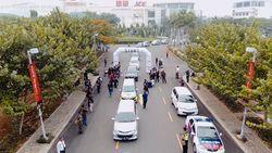 Berakhir di Bekasi, Semarak Avanza-Veloz Sebangsa Ramaikan Fun Trip hingga Beri Undian Mobil