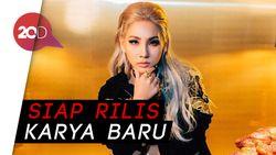 CL Buka Suara Usai Tinggalkan YG Entertainment