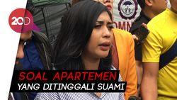Dear Marshanda, Karen Pooroe Masih Tunggu Klarifikasi Nih!