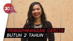 Cerita Sepasang Kreator Indonesia Ikut Sukseskan Frozen 2