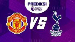 PSSI: MU vs Tottenham, Jose Mourinho jadi Pusat Perhatian
