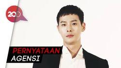 Pemakaman Aktor Korea Cha In Ha Digelar Tertutup