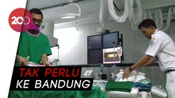 RSUD Banjar Layani Penyakit Jantung Peserta BPJS Kesehatan