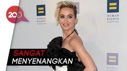 Sambut Natal Bareng Katy Perry di Cozy Little Christmas