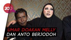 Cerita ART Nike Ardilla Pergoki Melly Goeslaw Ciuman