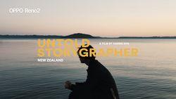 Bergerak Melawan Adrenalin di Ketinggian Kota Rotorua
