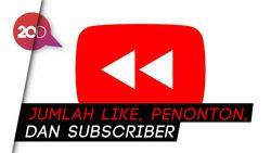 BTS hingga Atta Halilintar di YouTube Rewind 2019