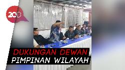 Dukungan Zul Hasan Jabat Ketum Menguat Jelang Rakernas PAN