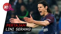 Manchester United Diminta Gaet Cavani