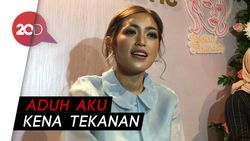 Stres Urus Pernikahan, Jessica Iskandar Jatuh Sakit