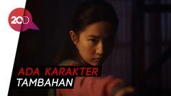 Terkuaknya Musuh-musuh Mulan di Trailer Terbaru