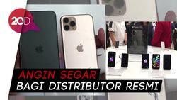 Efek Aturan IMEI Bagi Penjualan iPhone 11