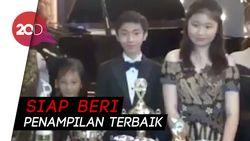 5 Pianis Muda Berprestasi Surabaya Akan Beraksi di Big Apple