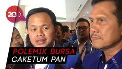Bima Arya Bantah Ada Intervensi di Bursa Caketum PAN