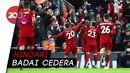 Bukan Main Playstation, Klopp Rotasi Pemain Liverpool