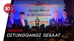 Dukung Jokowi Tanpa Syarat, Zulkifli Hasan Disindir Amien Rais