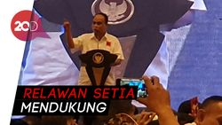 Projo Siap Dukung Jokowi 5 Periode, Tapi...