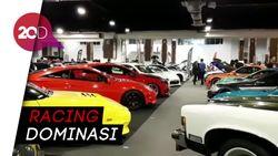Adu Ganteng Mobil Modifikasi IAM di Malaysia