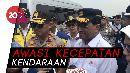 Jangan Ngebut! Polisi Siap Terapkan Tilang Elektronik di Tol Layang Japek