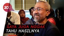 Kata Lukman Sardi Soal Dirinya Masuk Nominasi FFI 2019