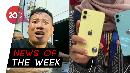 Vicky Prasetyo Tersangka, Trio iPhone 11 Meluncur di Indonesia