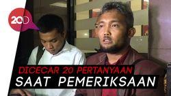 Keluarga Berharap Vicky Prasetyo Tak Ditahan