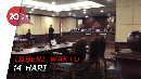 MK Minta 3 Pimpinan KPK Perbaiki Judicial Review Revisi UU KPK!