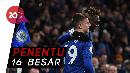 Chelsea dalam Tekanan Kontra Lille, Lampard: Ujian Bagi Kami