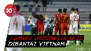 Digasak Vietnam, Indonesia Gagal Lagi Rengkuh Emas SEA Games