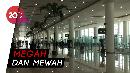 Wajah Baru Bandara Internasional Samarinda Usai Direnovasi