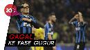 Ansu Fati Bikin Inter Angkat Kaki dari Liga Champions