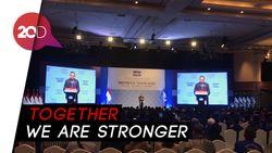 SBY Ajak Kadernya Hormati Pemerintahan Jokowi