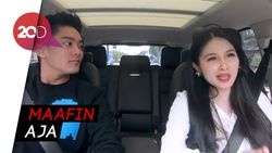 Mobil Sandra Dewi Penyok, Boy William: Itu Mobil Mahal Lho