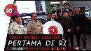 Ahmad Sahroni dan Bamsoet Pimpin Klub Mobil Listrik Pertama di Indonesia