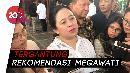 Gibran-Bobby Maju Pilkada, Keputusan Tetap di Megawati