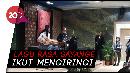 Indonesia Tutup Paviliun di COP25 Madrid Dengan Angklung