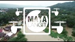 Ngeri! Penampakan Banjir Bandang Solok Selatan dari Lensa Drone