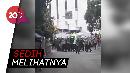 Video Ricuh Tamansari Bandung Viral di Media Sosial