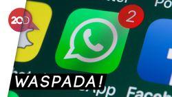3 Aplikasi Ini Bisa Menyadap WhatsApp