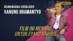 Habibie dan Ainun 3, Racikan Khusus Hanung Bramantyo untuk BJ Habibie