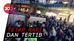 Riuh NCTzen Teriakkan Fanchant ke NCT Dream Jelang HUT ke-18 Transmedia
