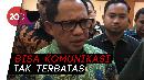 Cerita Tito Enaknya Jadi Mendagri Non-Parpol: Bisa Jadi Bunglon