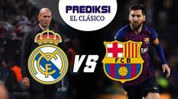 PSSI: Pertempuran Panas La Liga antara Barcelona vs Real Madrid