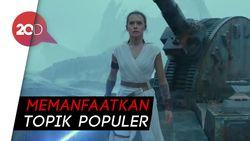 Waspada! Phising dan Malware Berkedok Star Wars: The Rise of Skywalker