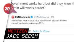 Kominfo Bakal Berantas IndoXXI Tahun Depan