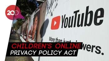 Aturan YouTube COPPA Resmi Berlaku Januari 2020