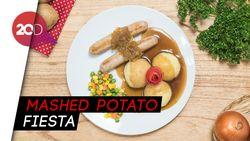 Nikmati Awal tahun dengan Menu Praktis dan Nikmat bersama Fiesta Bratwurst Sausage!