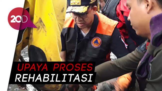 Pemprov DKI Siapkan Karbol Gratis untuk Korban Banjir