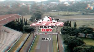 Indonesia CBR Race Day Seri 3: Ajang Kecepatan Pecinta Motor Honda